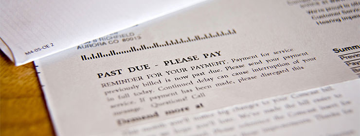 Debt Recovery Lawyers, North London