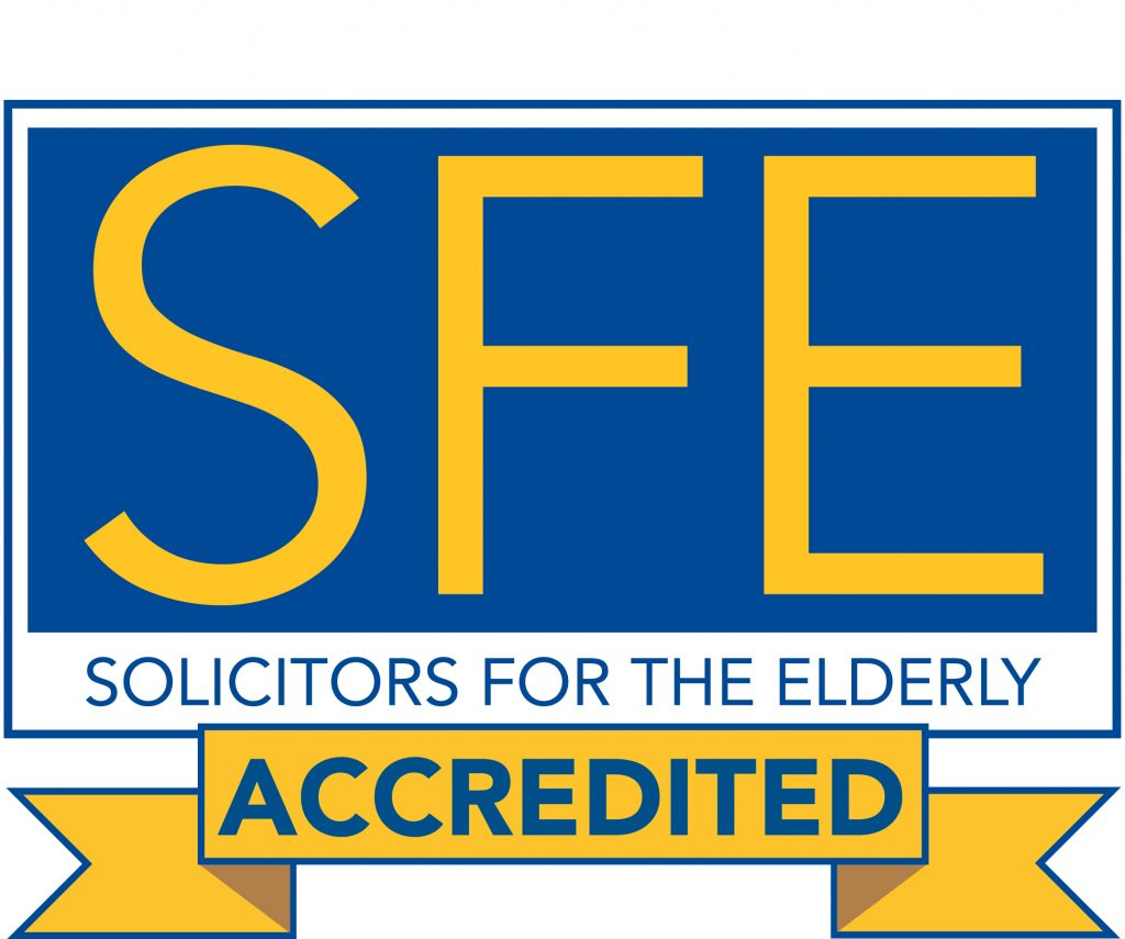 North London Solicitors for the Elderly